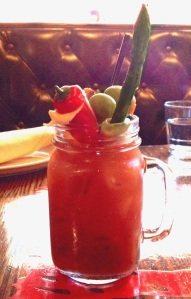 My Bloody Mary