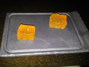 Blood Orange Gummies