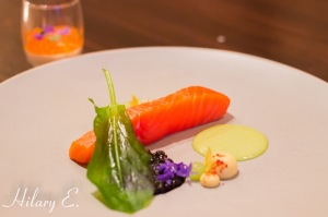 Cold-Smoked Ocean Trout
